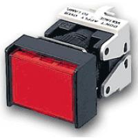 Кнопочный переключатель A16_-P