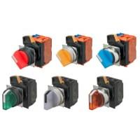 Селекторные переключатели A22NS/W