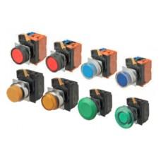 Кнопочные переключатели A22N