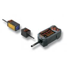 Микропроцессорный лазерный датчик ZX-L