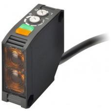 Фотоэлектрический датчик E3JK