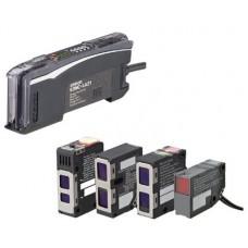 Фотоэлектрический датчик E3NC