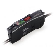 Волоконно-оптический датчик E3X-HD