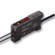 Волоконно-оптический датчик  E3X-SD