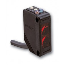 Фотоэлектрический датчик E3Z-B