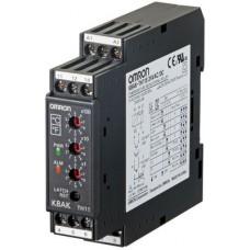 Контроллер температуры K8AK-TH