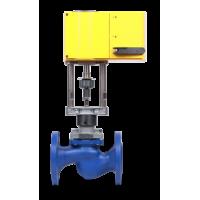 Клапан запорно-регулирующий 25Ч945П