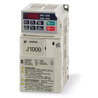 Частотный преобразователь J1000