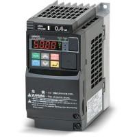 Частотный преобразователь MX2