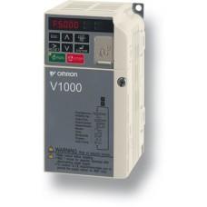 Частотный преобразователь V1000