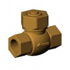 Обратный клапан CS2142