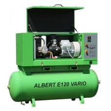 Компрессор Albert E120 Vario