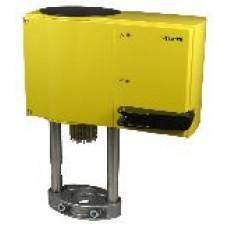 Привод электрический универсальный AVF234