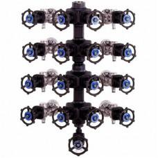Коллектор паровой/конденсатный M4/SM/CM