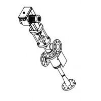 Регулируемый паровой эжектор TLV RSC / SC