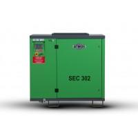 Стационарный компрессор SEC 302 Vario
