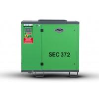 Стационарный компрессор SEC 372