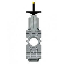 Ножевая задвижка VGT6400-00