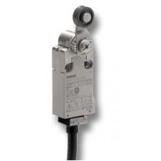 Kонцевой защитный выключатель D4F