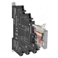 Электромеханич. реле G2RV-SR Slim I/O Relay