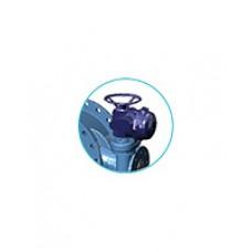 Дисковый поворотный затвор VP4251-B04
