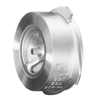 Клапан обратный CKF3MG