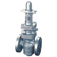 Регулирующий клапан SP-COSR